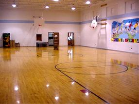 Churchill Gym