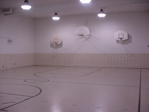 Lincoln Park Gym Photo