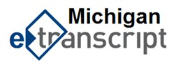 Michigan e-Transcript Access