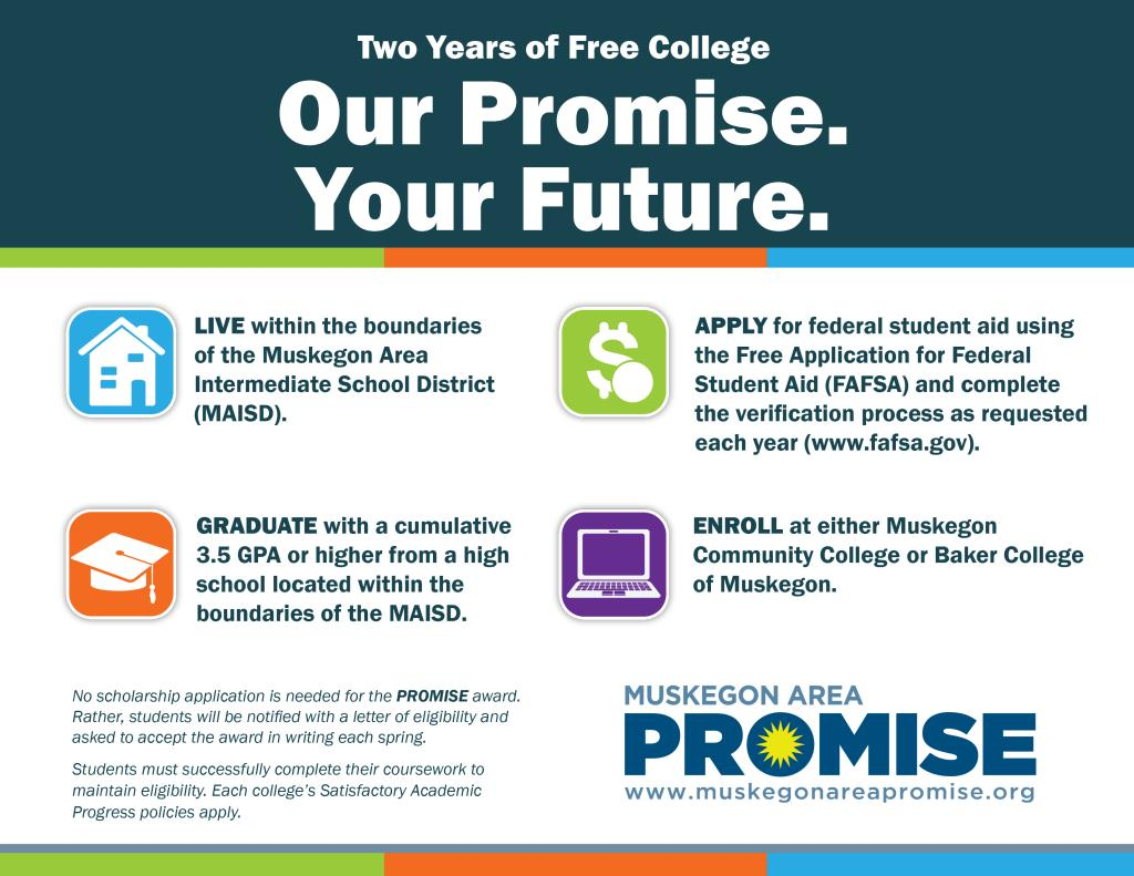 Muskegon Promise